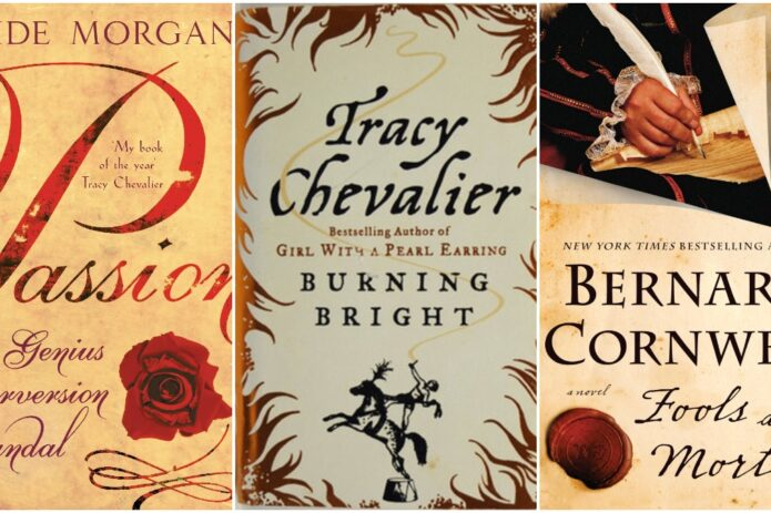 7 Brilliant Novels About Poets