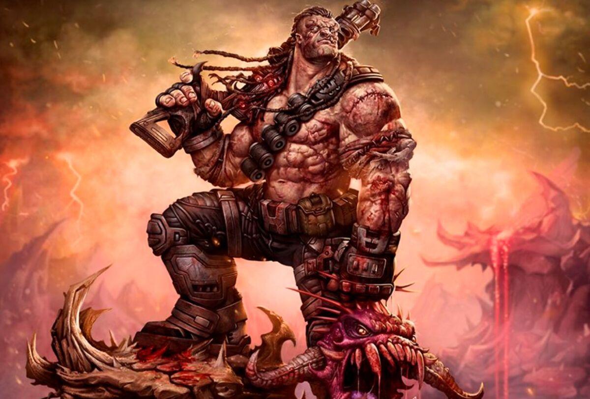 Hellbound Survival Mode