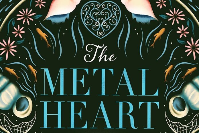The Metal Heart
