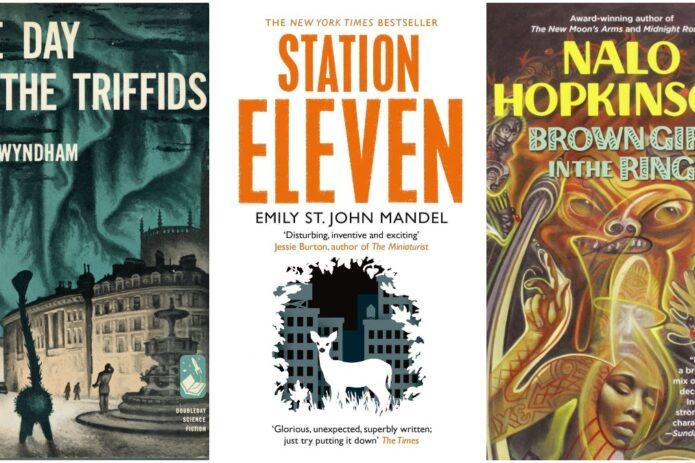 10 Best Post-Apocalyptic Books
