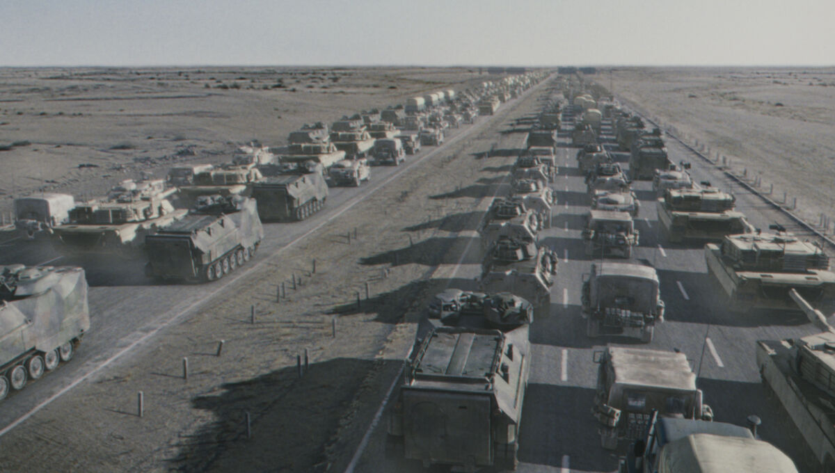 Generation Kill best hbo shows