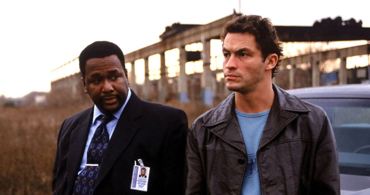 the wire dominic west best hbo shows