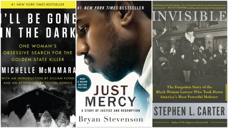 12 Best True Crime Books You Should Read