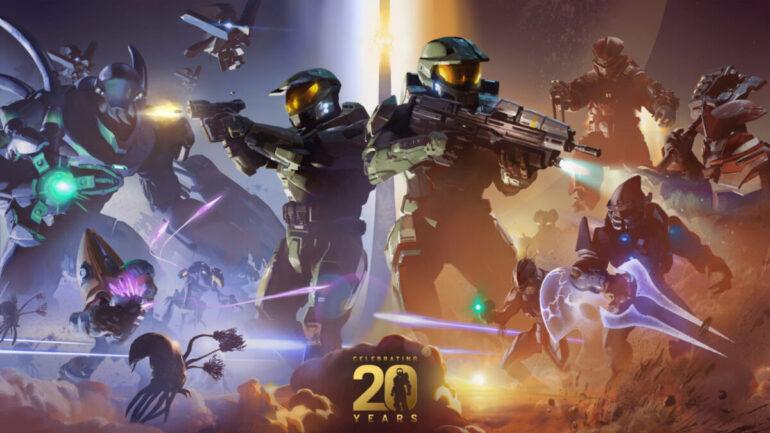 20 Years of Xbox
