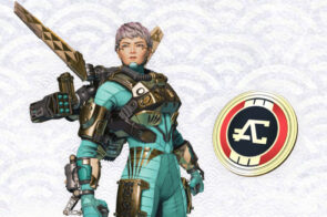 Apex Legends Legacy Valkyrie Starter Pack