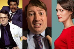 Best British Comedies