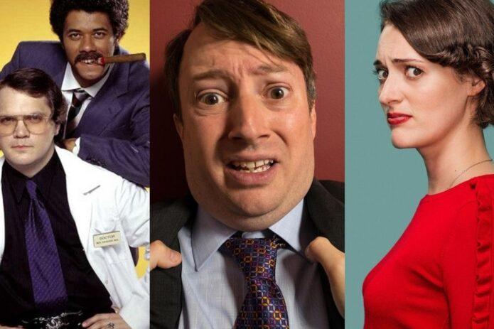 Best British Comedies