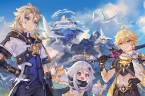 Genshin Impact | The Best Free RPGs
