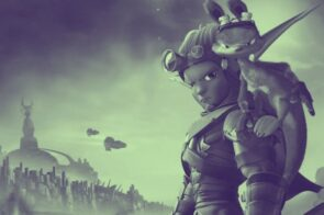 Jak and Daxter games