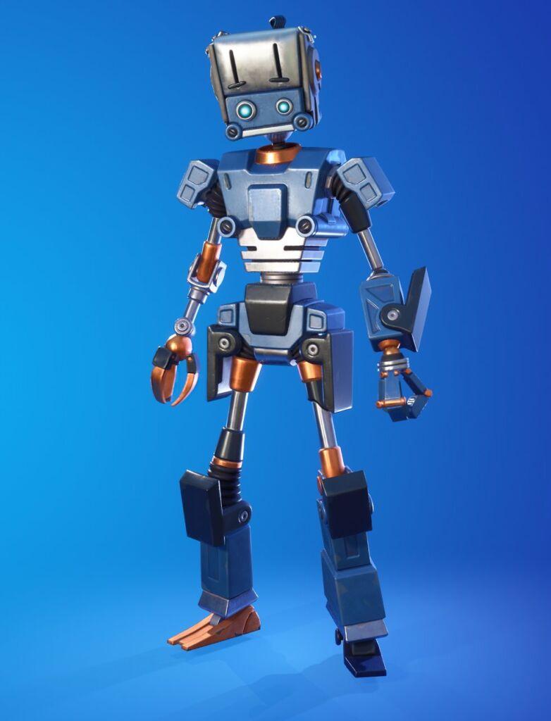 Lok-Bot Fortnite