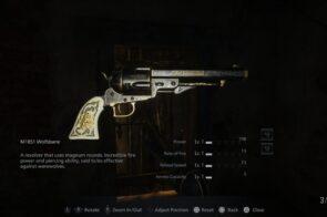 M1851 Wolfsbane