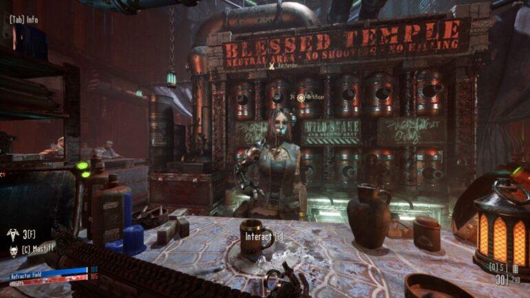 Necromunda: Hired Gun Screenshot 2021.05.29 - 13.53.15.79