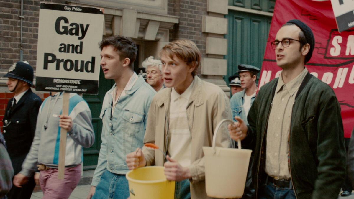 Pride movie