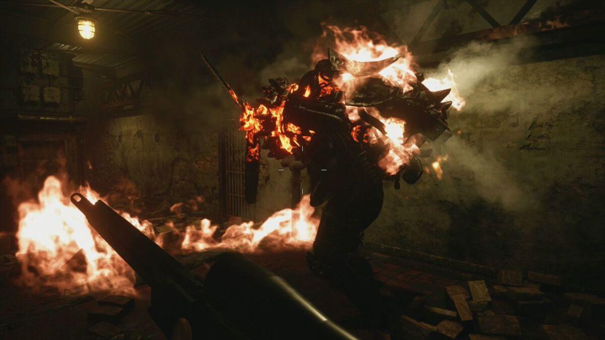 Resident Evil Village review 5