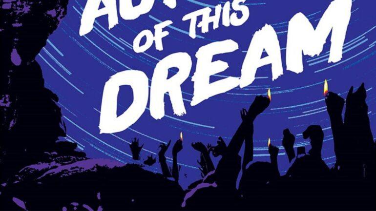 Seth Mullins' Authors of This Dream