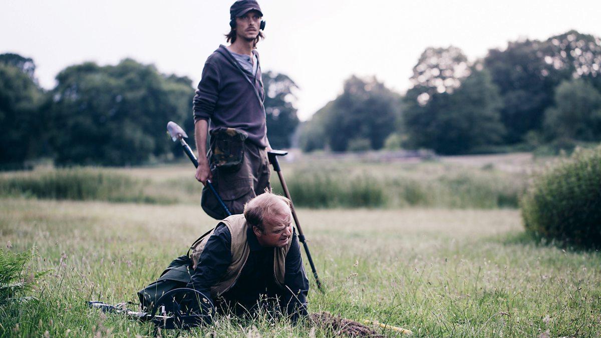 detectorists toby jones mackenzie crook best british comedies