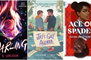 10 New YA LGBTQ+ Books To Read Or Pre-Order This Pride Month