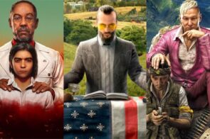 The History of Far Cry