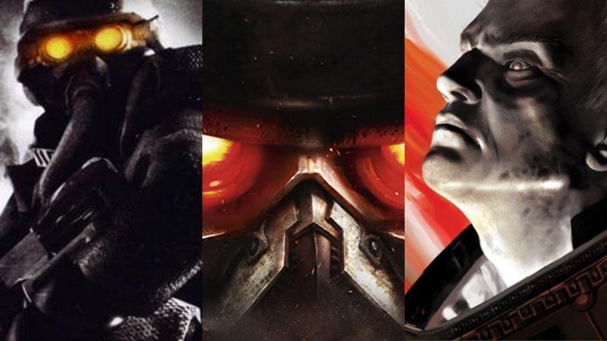 Killzone games