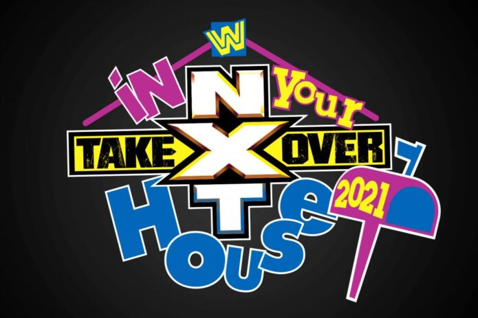 NXT In Your House 2021
