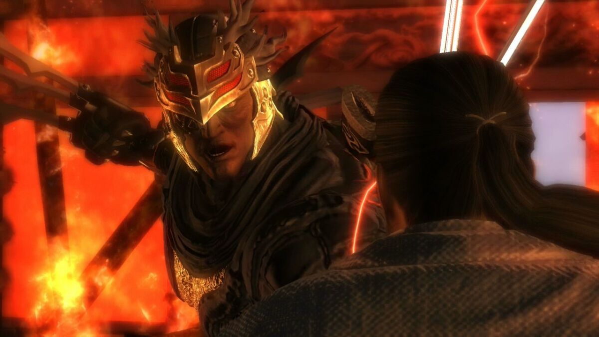 Ninja Gaiden Master Collection review 3