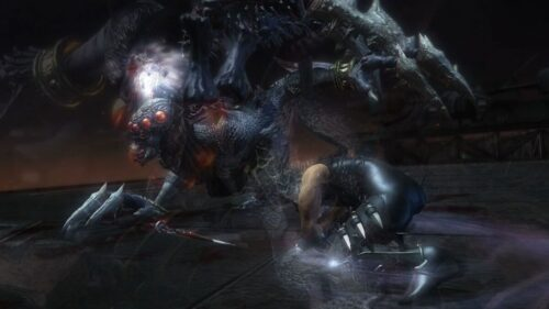 Ninja Gaiden Master Collection review 5