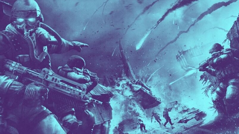 Where To Play The Killzone Games
