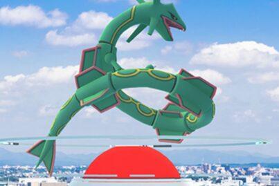 Pokemon Go Fest Day 2