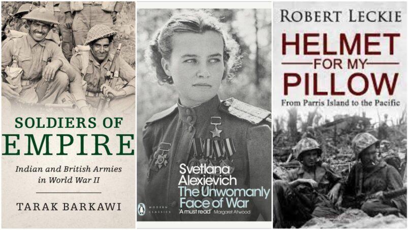 10 Best World War 2 Books
