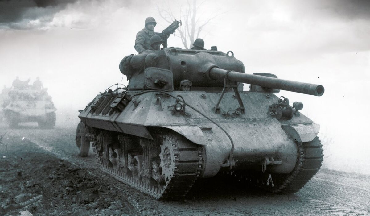Armageddon The Battle For Germany 1944-1945