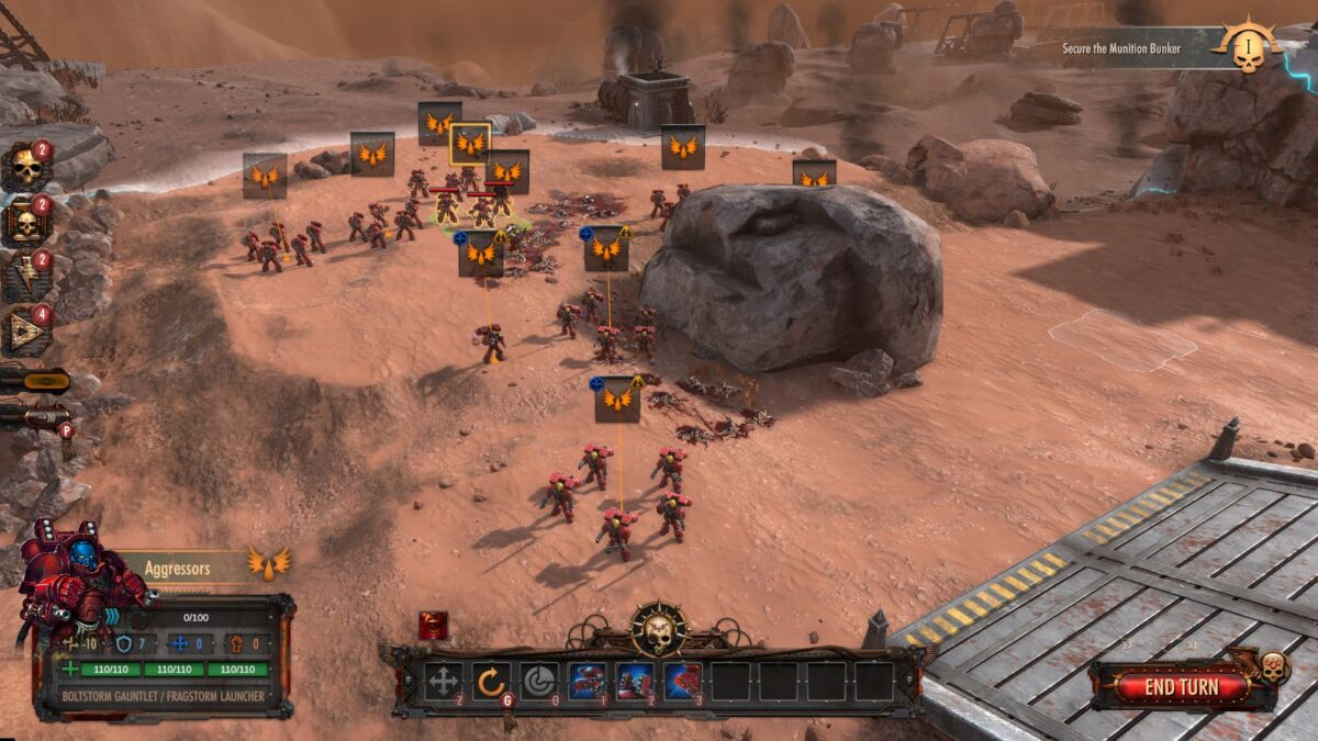 Battlesector review
