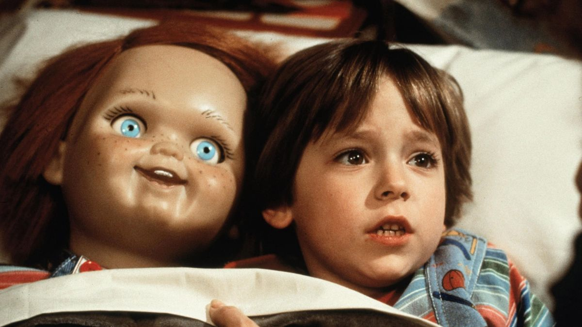 Child's Play (1988)