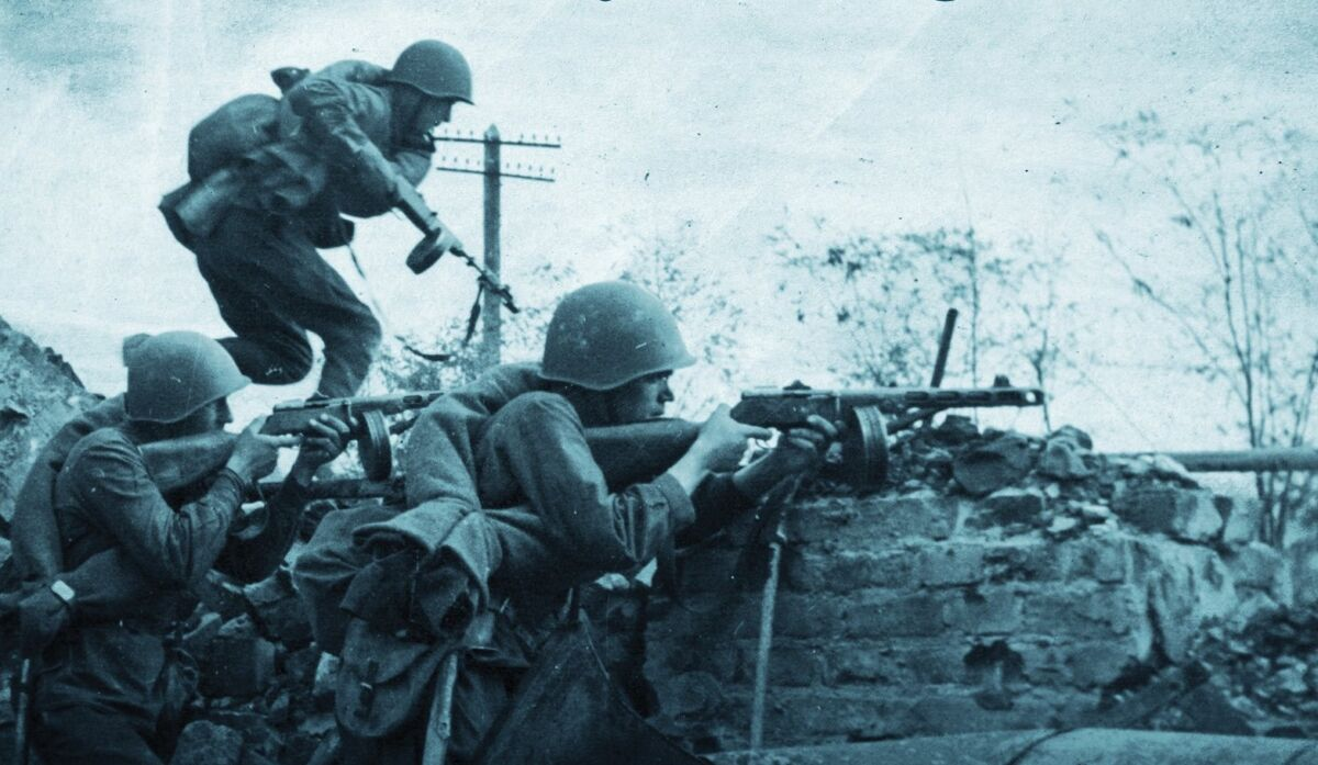 Enemy At The Gates The Battle For Stalingrad