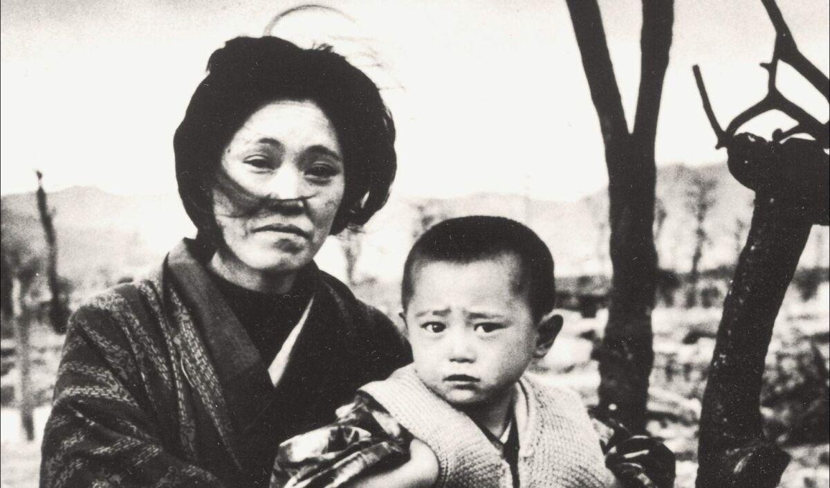 Hiroshima – John Hersey