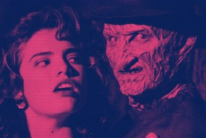 Nightmare On Elm Street Movies Ranking