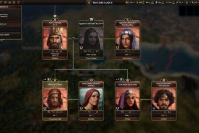 Old World Archetypes