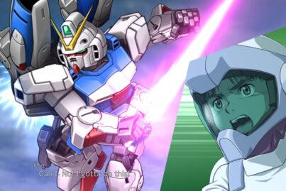Super Robot Wars 30