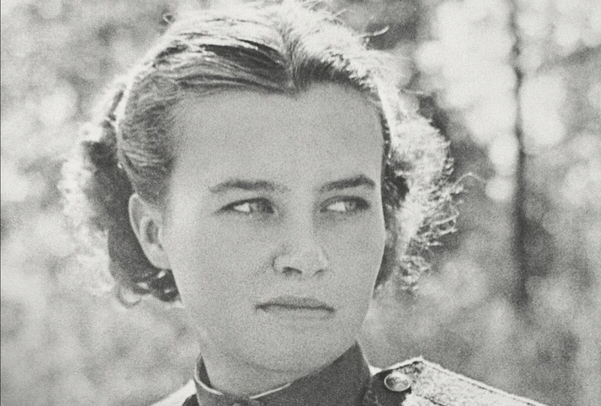 The Unwomanly Face of War An Oral History of Women in World War II