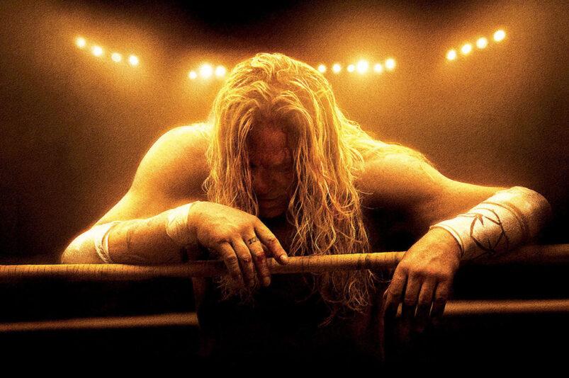 The Wrestler movie