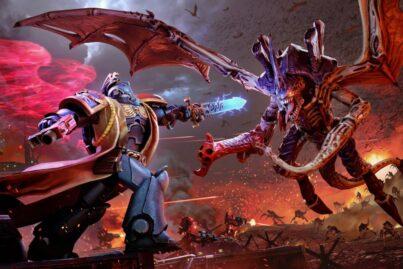Warhammer 40,000 Battlesector
