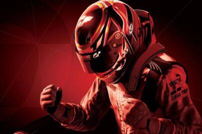 GT Sport | The Best PS4 Racing Games