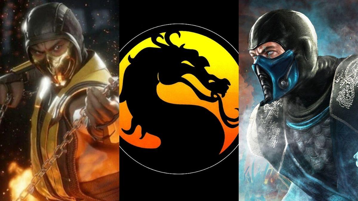 ranking Mortal Kombat games