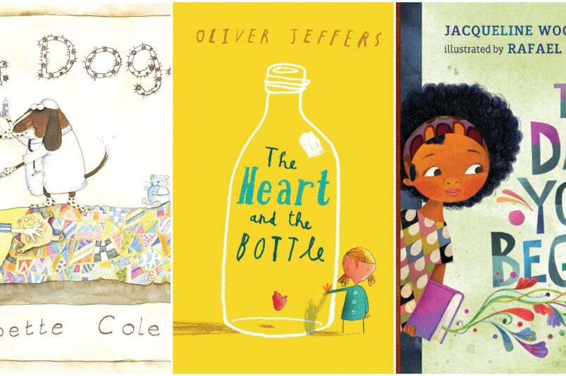 12 Best Books For 5-Year-Olds