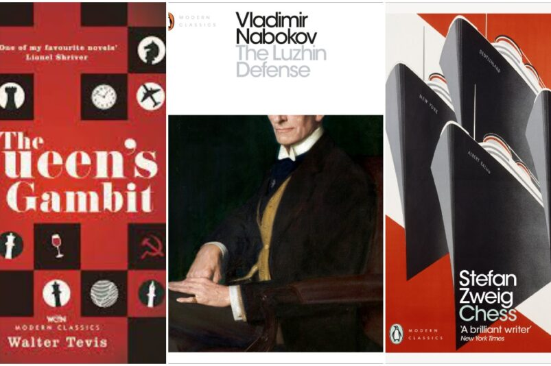 12 Best Chess Books