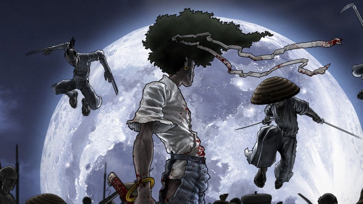 FREE HORROR Afro-Samurai-2 10 Delisted PS4 Games You Can't Buy or Play Anymore