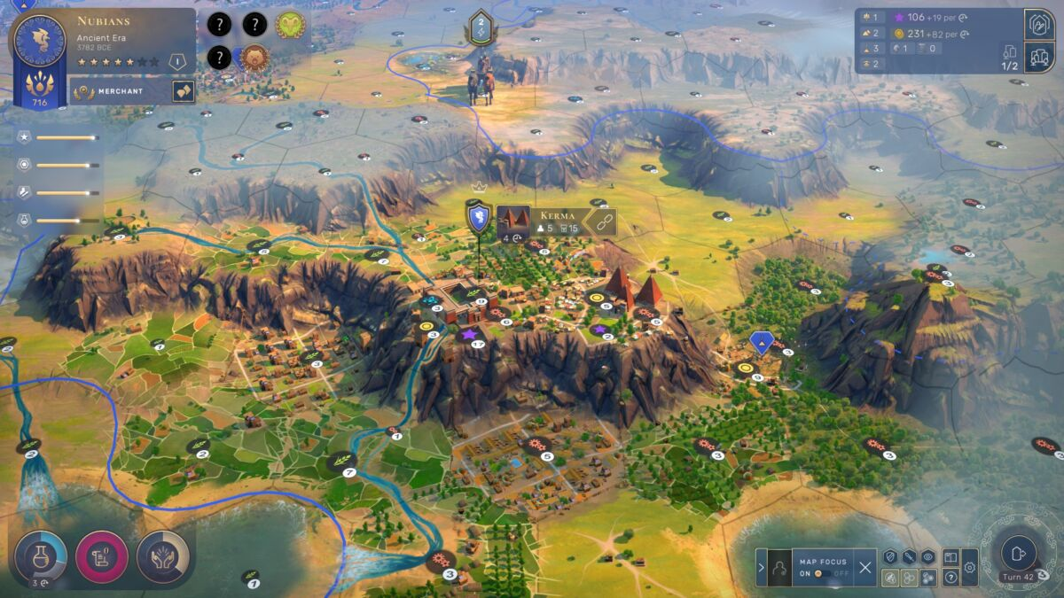 Humankind game review