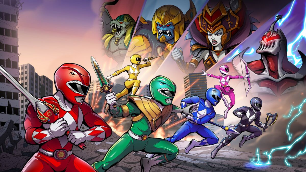 FREE HORROR Sabans-Mighty-Morphin-Power-Rangers-Mega-Battle 10 Delisted PS4 Games You Can't Buy or Play Anymore