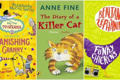 12 Best Books For 8-Year-Olds