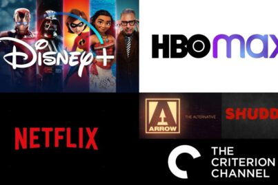Best Movie Streaming Services