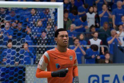 FIFA 22 Bazunu